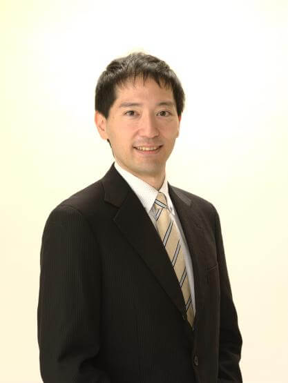 image of yohei yasutake