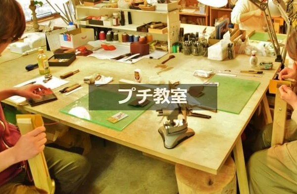Image of ceramic class