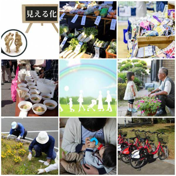 Image of policies of yohei yasutake